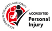 Accredited Personal Injury